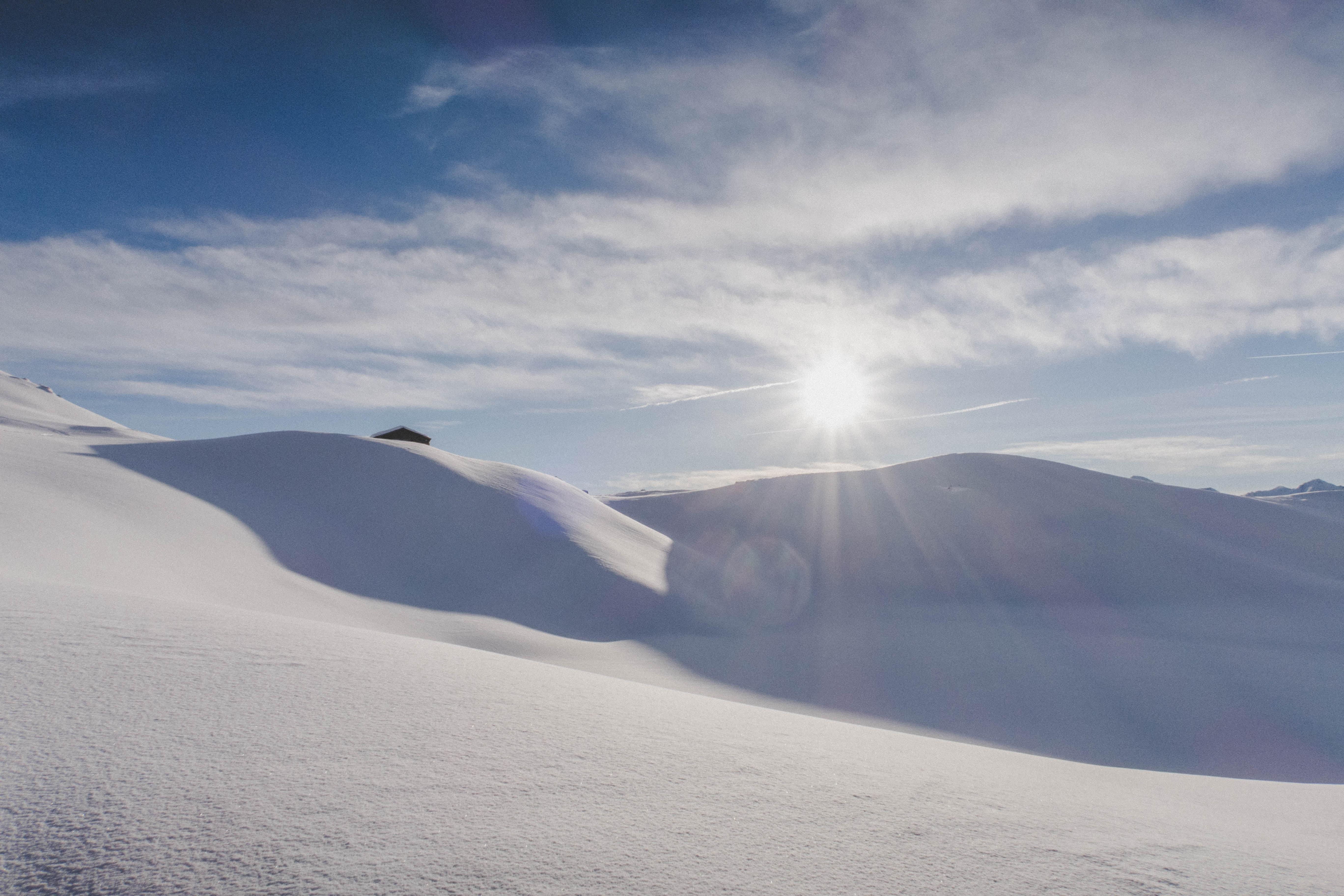 Vitamin D im Winter ergänzen – ja oder nein?