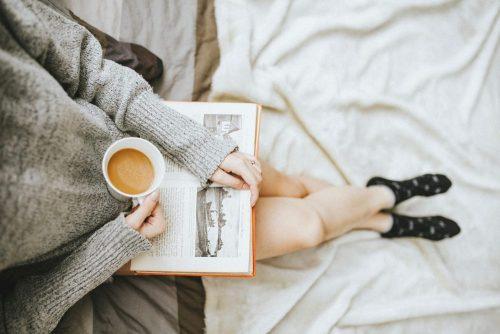 Schnelle Entspannung- eine Übung aus der Achtsamkeit